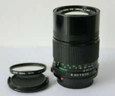 Canon FD 135mm f3.5 Telephoto Manual Prime Portrait Lens AE-1 A-1 AV-1 F-1 ETC