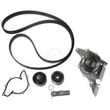 GATES TCKWP297 Timing Belt Kit w/ Water Pump Set For Audi A4 A6 VW Passat 2.8L