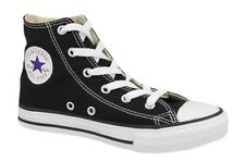 Converse Chuck Taylor All Star Kid's Youth Canvas High Top Shoes