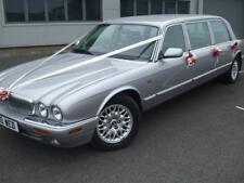 Daimler XJ8 Limousine
