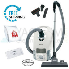 Miele Pure Suction C1 Compact Canister Vacuum Cleaner | NOW 20% OFF!