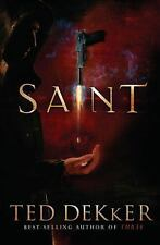 Saint (Paradise Series, Book 2) (The Books of History Chronicles), Dekker, Ted,