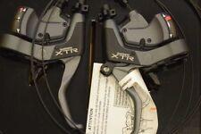 Shimano XTR ST M951 3x8 speed Shifter Brake lever Set v-brake combo Nib Nos