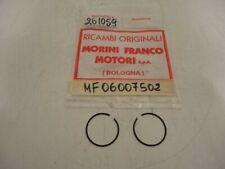 Fasce motore pistone bands engine piston S6 Morini Italjet Malaguti KTM Ø 39