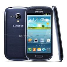 SAMSUNG Galaxy S3 III Mini i8190 Blue