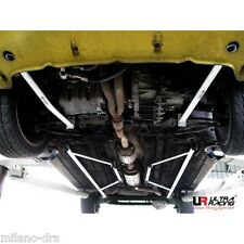 ULTRA RACING Barre Sottoscocca FIAT PUNTO MK2 UR-SD8-896