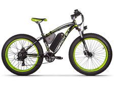 Bicicletta Elettrica 1000W 48V RICH BIT 26 Pollici Mountain Bike Servoassistita