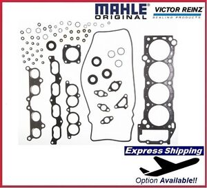 MAHLE ORIGINAL/REINZ Cylinder Head Gasket Set For 95-04 Toyota Tacoma 2.7L