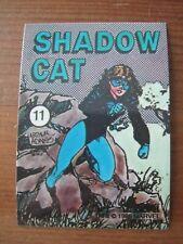 Marvel Stickers 1986 #11 Shadowcat (Kitty Pryde) X-Men - Arthur Adams      ZST1