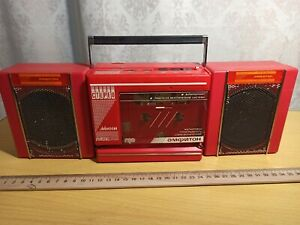 Soviet vintage cassette player Amfiton. USSR  2