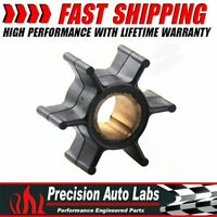 Water Pump Impeller For Johnson Evinrude 9.9 15 HP Outboard 500355 18-3050