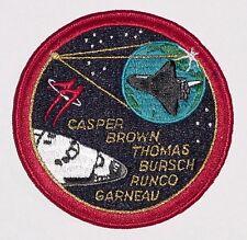 Écusson patch spatiale NASA sts-77 navette spatiale Endeavour... a3131
