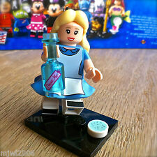 LEGO 71012 Minifigures DISNEY SERIES ALICE #7 SEALED Minifig in Wonderland