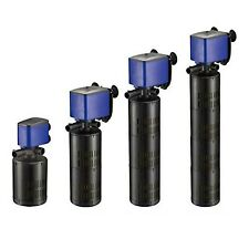 3in1 Internal Filter Oxygen Submersible Water Pump Fish Tank Aquarium Powerhead