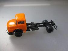 Kibri/Preiser : Mercedes Rundhauber LKW ohne Aufbau (PK )