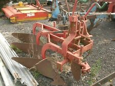 More details for 3 furrow plough