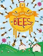 BEES  Explore, Create and Investigate! / ANDREA QUIGLEY	9781784937898