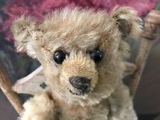 """10"""" antique 1907 Steiff teddy bear"""