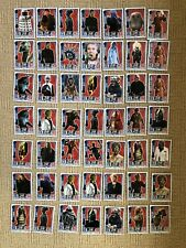 ALIEN ATTAX DOCTOR WHO ALIENS SELECTION