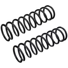 Coil Spring Set Rear TRW JCS1653T fits 00-04 Ford Focus