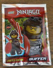 Lego Ninjago™ Limited Edition Mini Figurine Buffer New & Original Packaging 2018