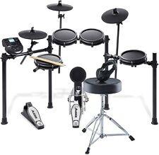 Alesis Drums Nitro Mesh Kit Bundle ? Komplettes E-Drum Set
