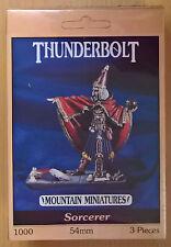 Thunderbolt - 1000 the Sorcerer (Mint, Sealed)