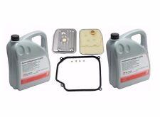10-Liters for VW Auto Trans. Fluid+Filter Kit Golf Jetta 01M398009 G052162A2
