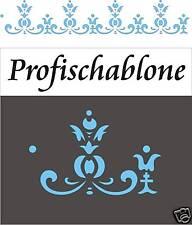 Malerschablonen, Schablonen, Stencils, Wandschablone, Dekorschablone, Gotik 1
