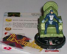 Metron #050 #50 Dc HeroClix Arkham Asylum Super Rare