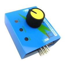 ESC Servo Tester CCPM three modes Consistency Master Checker helicopter airplane
