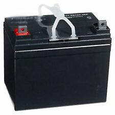 12 V 12 Ah Battery for  Wheelchairs & Scooters New TWO