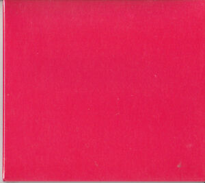 GLASSJAW COLORING BOOK EP RARE 6 TRACK BRAND NEW SEALED CD