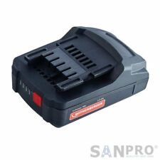 Rothenberger 18 V/2,0 Ah Li-Ion Battery - BP18/2 Für Romax 18 Volt Rullatrici