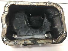 Engine Oil Pan Used MAZDA PROTEGE 1999 2000 2001 2002 2003 OEM