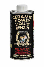 "ORIG. CERAMIC POWER LIQUID BENZINA"""" - ceramica"
