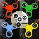 Tri-Spinner Fidget Toy Ceramic EDC Hand Finger Spinner Desk Focus Stress Toys