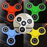 Hand Spinner Fidget Toy Ceramic EDC ADHD Focus Ultra Durable High Speed Bearing