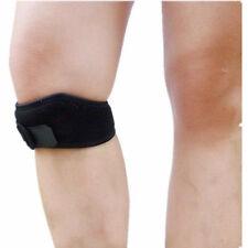 Knee Patella Jumper Runner Strap Brace Tennis Football Sport Compression Support