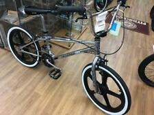 Ammaco Freestyle Pro Old School BMX Bike Chrome One Owner From New! Mongoose
