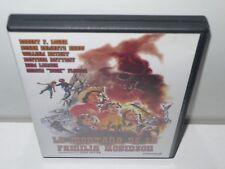 la montaña de la familia robinson - cotter - dvd