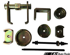 MERCEDES BENZ (W204) REAR SUBFRAME FRONT/REAR BUSH REMOVAL/INSTALLATION TOOL SET