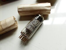 1pcs E81L SQ PHILIPS SPECIAL QUALITY Gold Pin  TUBE NOS