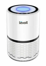 Levoit LV-H132 Air Purifier with True HEPA Filter - White