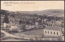 10256 Unterkirchbach bei St. Andrä-Wördern Teilansicht - Bezirk Tulln