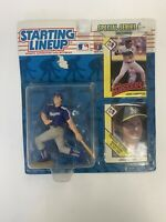 1993 Jose Canseco Starting Lineup Texas Rangers Oakland A's