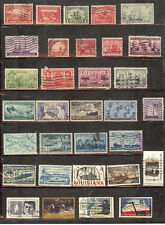 63 + FDC US USED TOPICAL Collection:Boats/Ships/Navy. SCV=$25.00++
