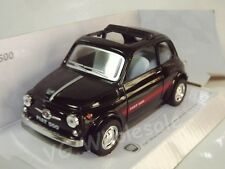 5-Inch Car 2010 AUDI A1 Red Die Cast Metal Model Kinsmart Collectable