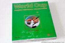 Panini Livre lexique book WORLD CUP FOOTBALL COLLECTIONS 1970 - 2014 Softcover