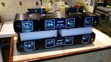 Vds 2 quadruples Laser SHINP DL-55C DMX